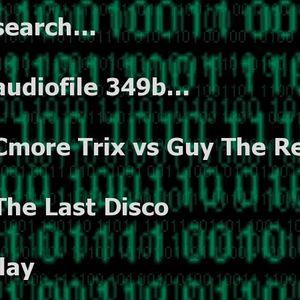 guy the rev Vs cmoretrix - the last disco