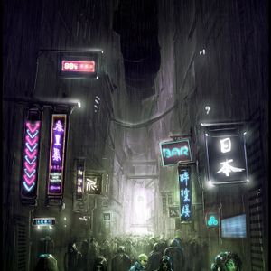 Neon Sleep Empires