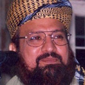 84-Urs Mubarak Khateeb E Pakistan Speech in South Africa 1990