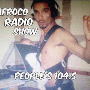 AFROCO RADIO SHOW 2019 #4