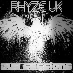 RhyZe UK: DuB Sessions #002   Funk & BasS   Liquid Stranger :) Mala Thievery Corp Bluetech Commodo