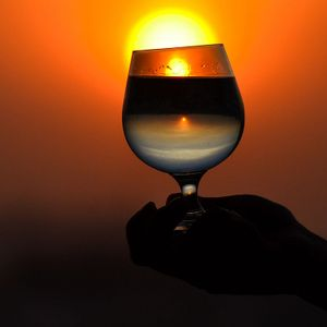 Oxygene Bar(Coctail & Sunset Mix)