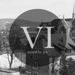 zur heiteren Mischung #6 - mixed by jyx