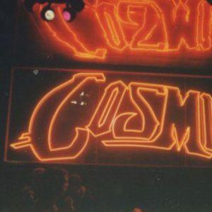 Cosmic - Baldelli & TBC C25, 1981