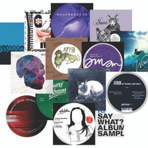 FRANKY REDENTE - January Mix 2011