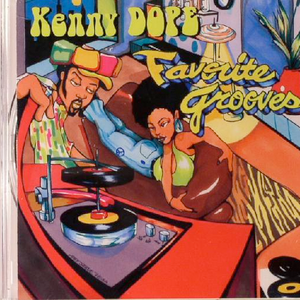 "Kenny ""Dope"" Gonzalez  Favorite Grooves"