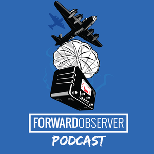 FO Podcast Episode 053 - Reader Mailbag with John Mosby