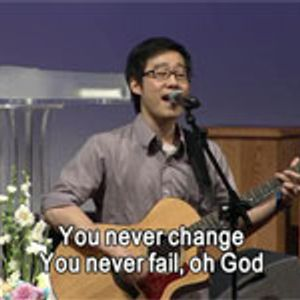 2013/03/17 HolyWave Praise Worship