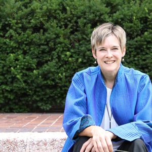 Joan Parker on Executive Leader Radio