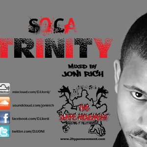 Soca Trinity Power Mix