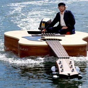 Music cruise.
