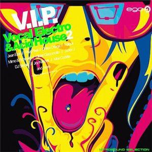 June Mix Tape 2012