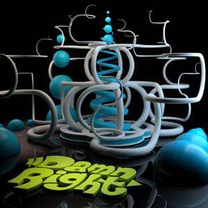 Distorted Frequencies Mix (2014)