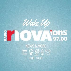 Wake Up Radio NOVA IONS 27/06/2017