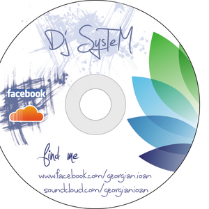 Dj SysTeM - Promo Mix July (DANCE)