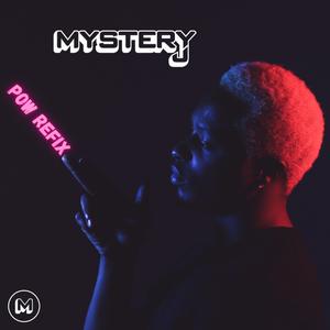 DJ Mystery J - Pow Refix on Youtube Now - Friday Mad Ting Show 2 - @DJMYSTERYJ Radio