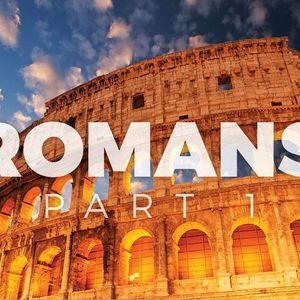 The Good News [Romans 1:16-17]