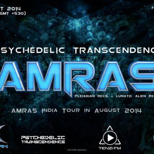 TPTRB - Amras - India Tour Promo Set