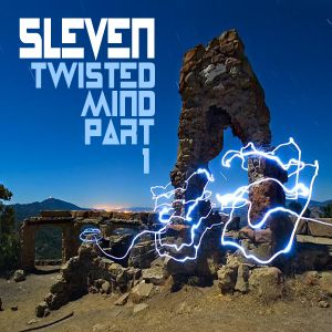 Sleven - Twisted Mind (Feb 2009) Crescent Radio 32