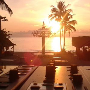 LIN @ Live At Sandcastle Club - Koh Phangan - Thailand 12-July-2015 / 9:30pm to 1:00am