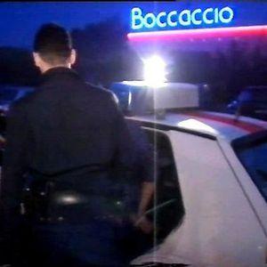 Eric Powa B at Boccaccio Life (Destelbergen - Belgium) - 8 March 1992