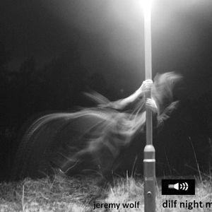 Jeremy Wolf mix @ dilf night party 21.01.2012