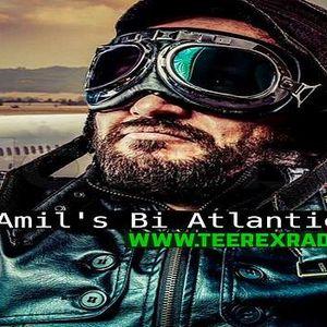 The Bi Atlantic Bi soul Show  with Michael K Amil www.teerexradioteerex.com 12 Jan 13.00ESt