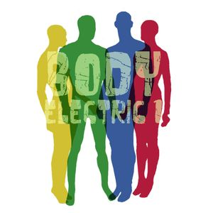 Body Electric 1 (DJ Mix, 20 June 2014)