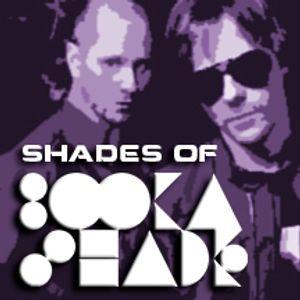 Shades of Booka Shade