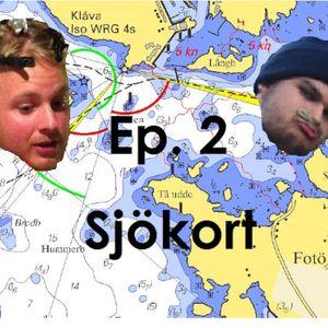 Episod 3 - Sjökort