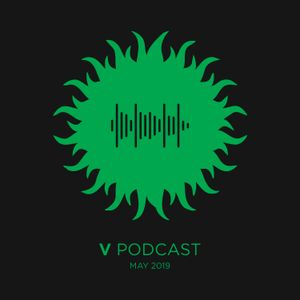V Recordings Podcast 077 - Hosted By Bryan Gee