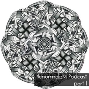 NenormalizM Recs. - First Podcast Part One