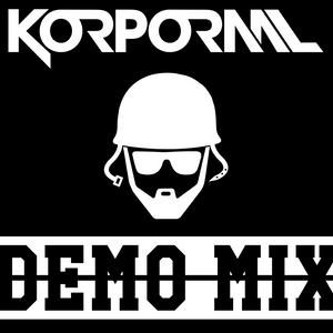 Korporaal Demo Mix (Live Recording)
