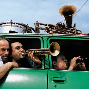 Show #24 – Global Brass