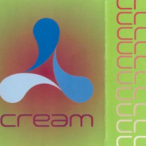 Andy Weatherall Cream 1994