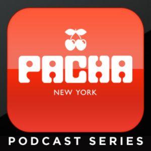 Pacha NYC on 3/6/14