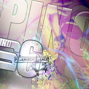 Dj Pino - Pyramid of Trance 6
