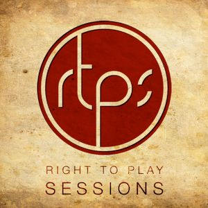 RTPS 022 - Right To Play Sessions hosted by Alex Deer