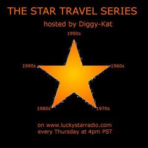 Star Travel Series #15