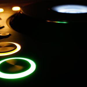 Paco Ortola LIVE  - Tech Dark Series @ 11-2012