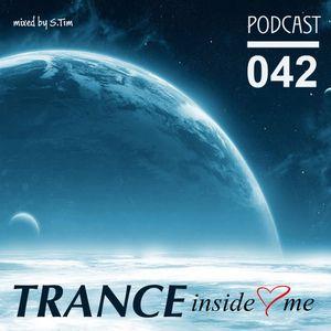 S.Tim – Trance Inside Me Episode 42