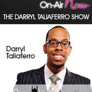 The Darryl Taliaferro Show - SHOULD THE CHURCH ACCEPT TRANS-GENDERED PEOPL - 210416 - @iamtaliaferro