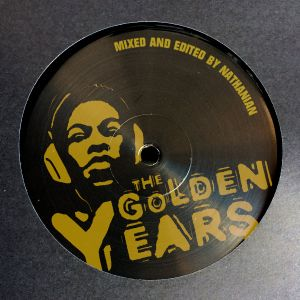 THE GOLDEN YEARS VOLUME 1 mixed by nathanian for OSH