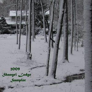 2009 Shangri Lodge Sampler