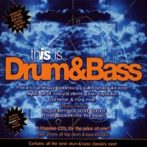 This Is Drum n Bass 1997 - Mixed By Sparki Dee