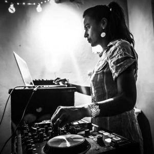 Radio Kanakantena Global Dj Specials: Dj Anacaona aus Bogotá / Columbia