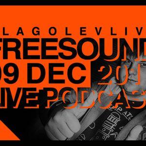 FSL Podcast 09 Dec 2016 - Glagolev Live