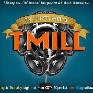 In tune with tmill Sept 29 mix show