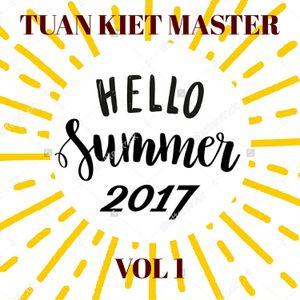 Nonstop - Hello Summer 2017 (Vol.1) - Mùa Hè Sôi Động