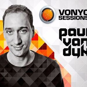 Paul van Dyk - Vonyc Sessions 555